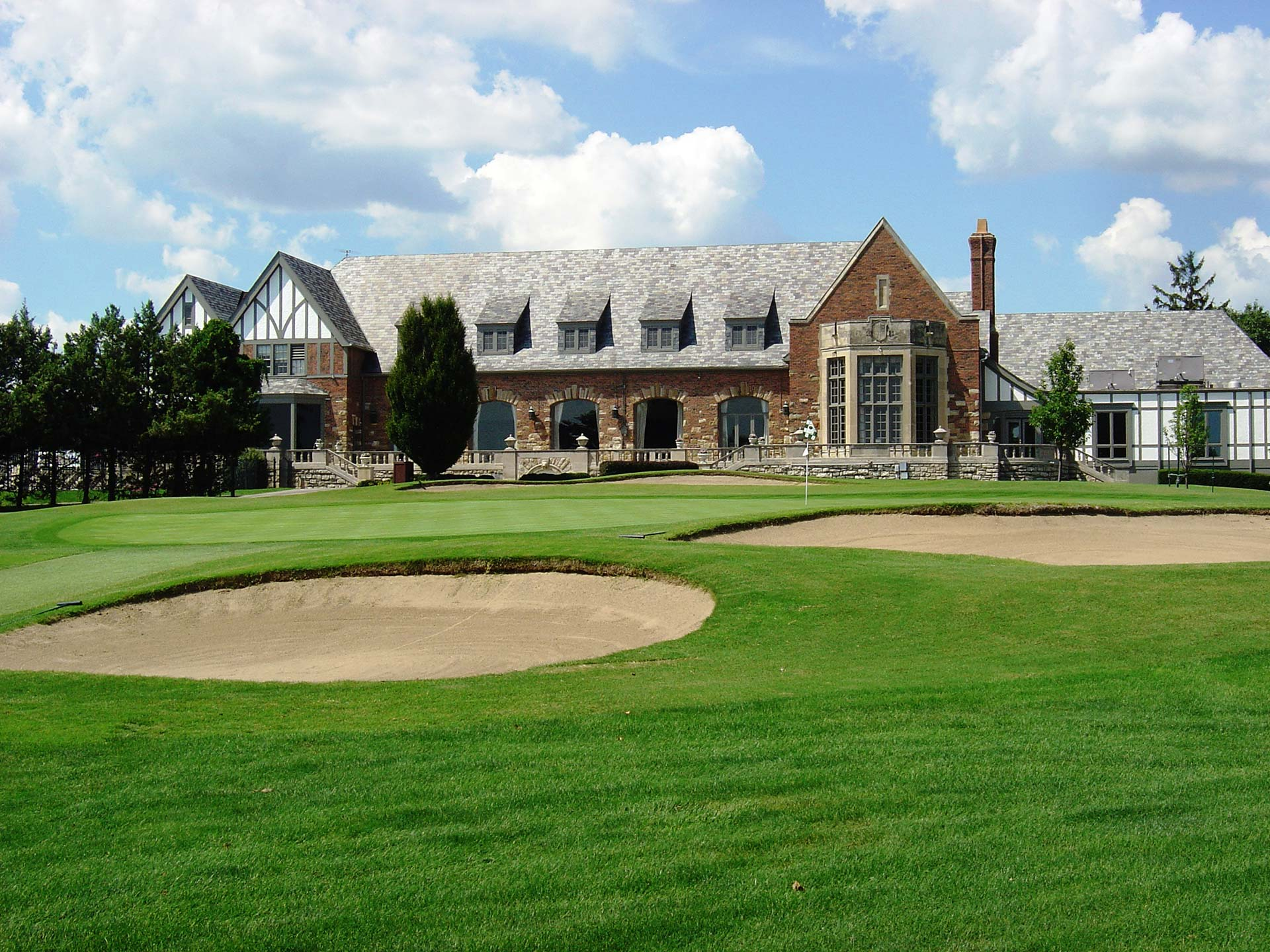 Oakwood Country Club Fairway Advisors