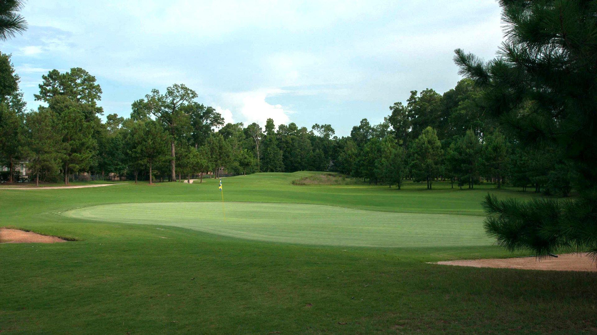 west fork golf club fairway advisors